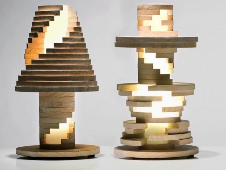 Светильник своими руками (58 фото): варианты настольного, подвесного и настенного оформления освещения