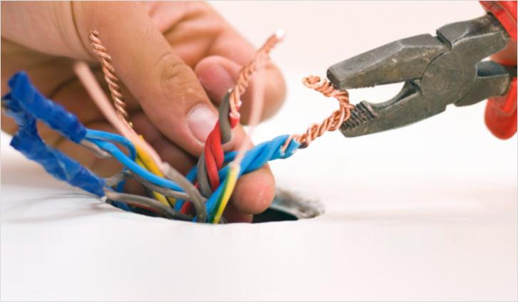 Технология сварки проводов из меди