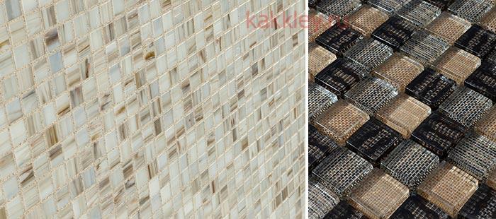 Советы как приклеить мозайку на стену