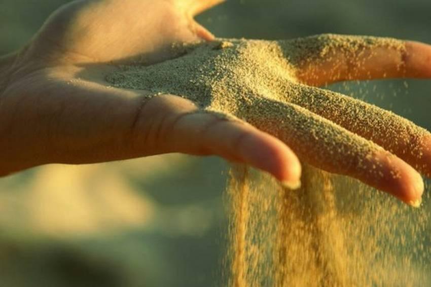 Выбор песка для песоницы
