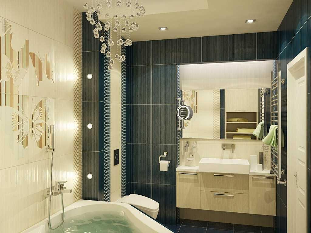 50 интересных фото идей дизайна ванной комнаты в частном доме: