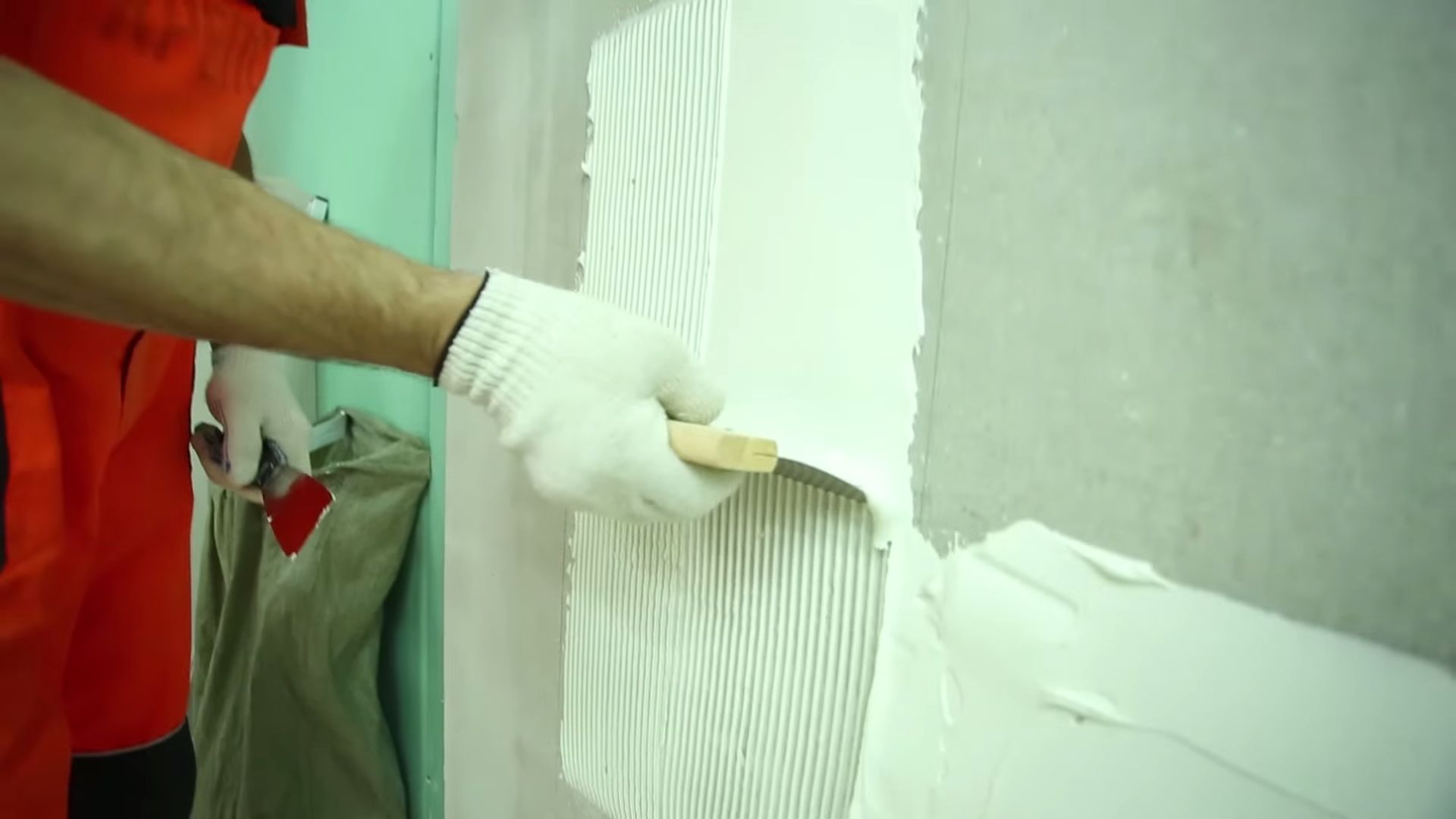 Укладка мозаичной плитки своими руками