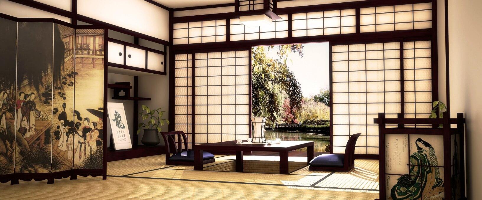 Особенности японской стилистики