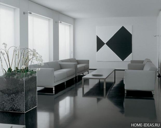 Стили интерьеров: описание и фото