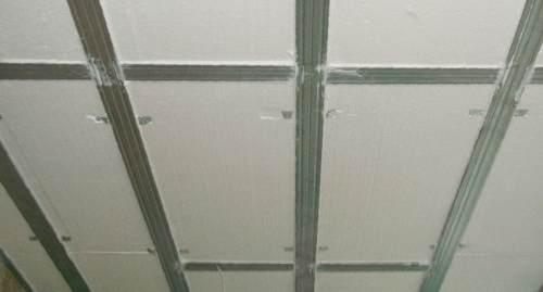 Правила внутреннего утепления крыши гаража
