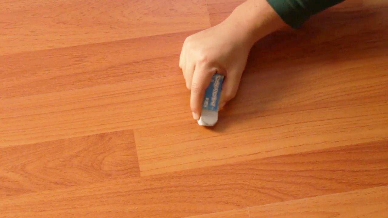Уход за ламинатом: как надолго сохранить напольное покрытие?