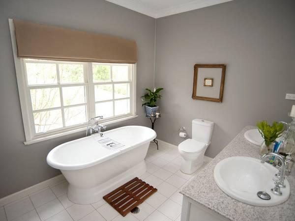 ванная в частном доме фото, фото 10