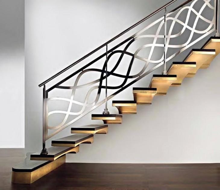 Как строится лестница своими руками — качество, надежность, выбор оптимального типа и материалов + 77 фото