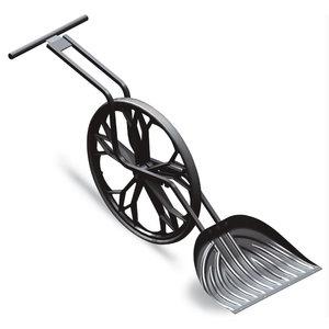 Как сделать лопату