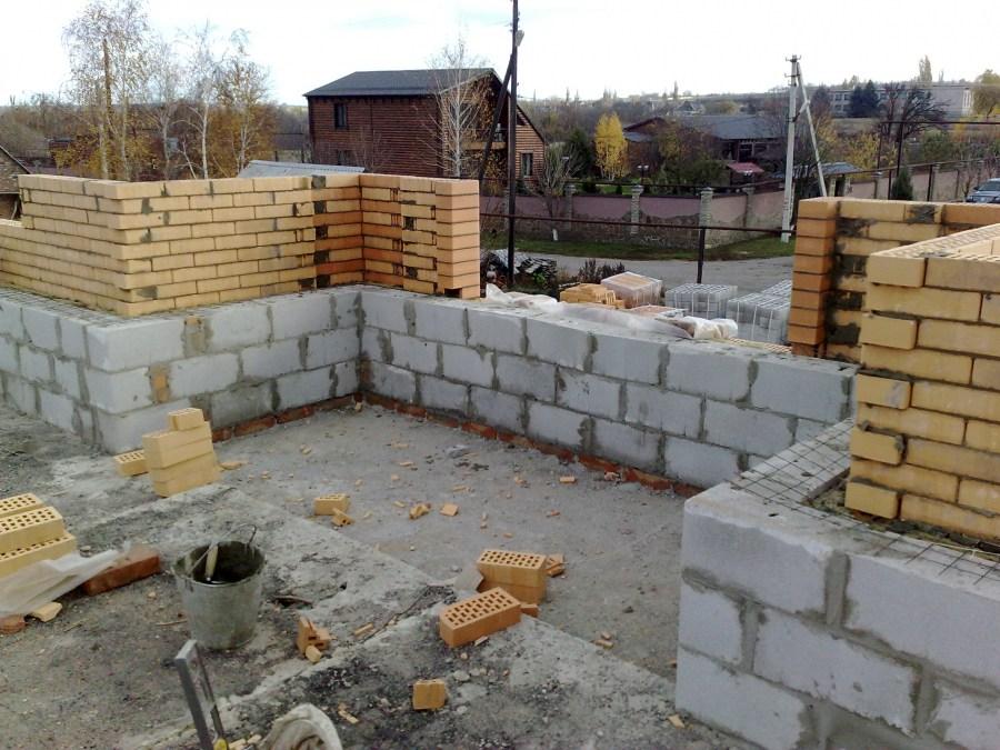 Как построить дом своими руками? Простая инструкция для начинающих. Фото обзор современных проектов частных домов