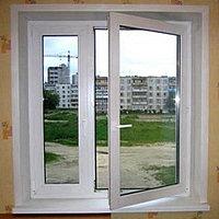 2. Принимаем квартиру у Застройщика: Двери и окна
