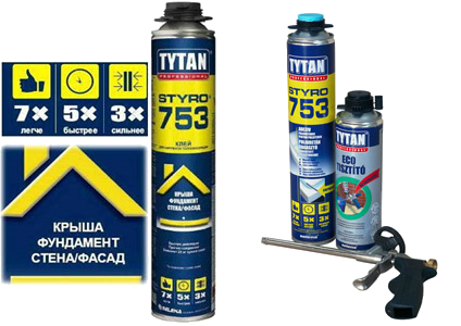 Tytan Styro 753 GUN