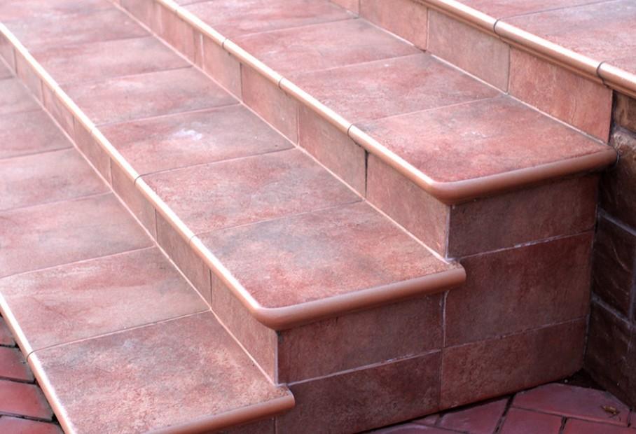 Ступени для крыльца из бетона своими руками