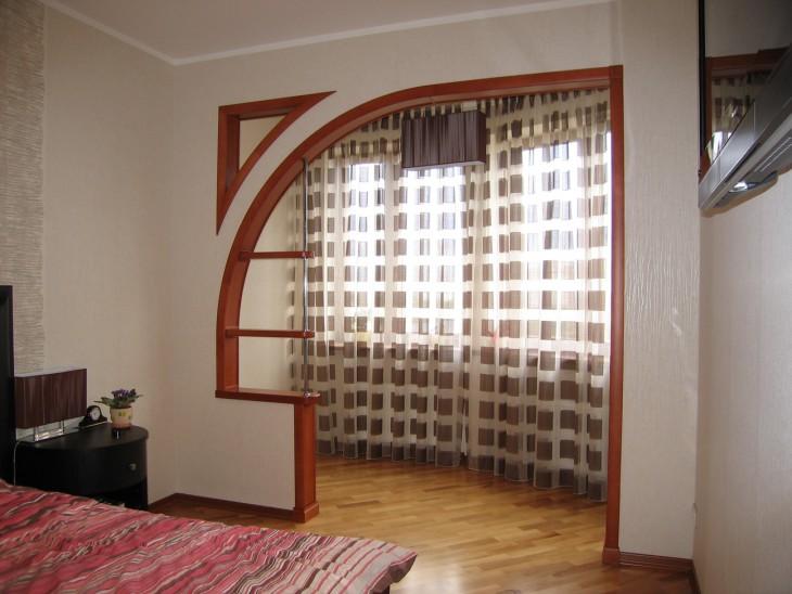 Как делается арка в дверном проеме своими руками? 56 фото-идей и практических советов