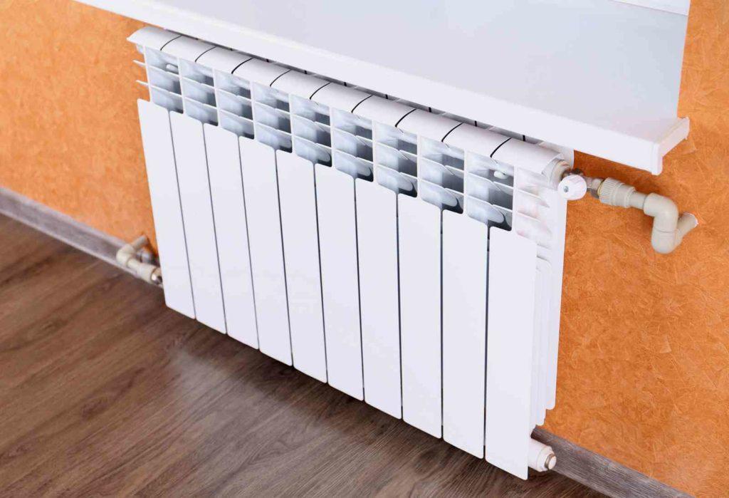 Радиаторы для отопления сжиженным газом