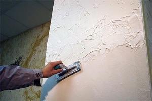Как работать с оштукатуриванием стен