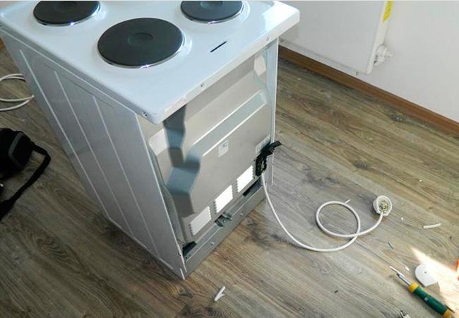 Какой кабель для плиты нужно купить?