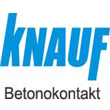 Для чего нужна грунтовка «Бетоноконтакт» от Кнауф. Инструкция. Технические характеристики и расход материала