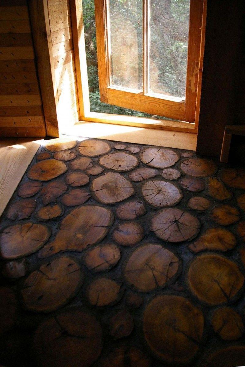 Устройство пола второго этажа по деревянным балкам