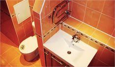 Как объединить ванную комнату и туалет