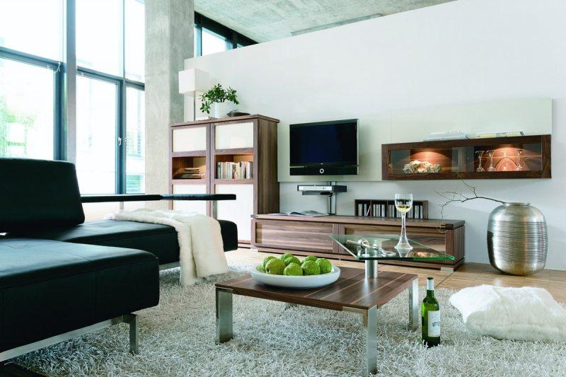 Как обставить гостиную — 120 фото лучших идей по дизайну от профи!