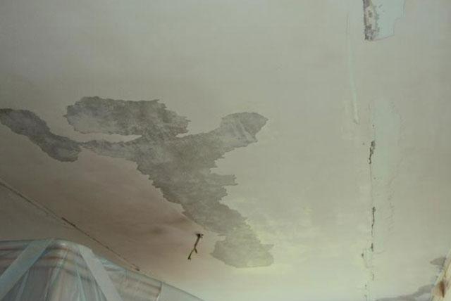 побелка для потолка какая лучше