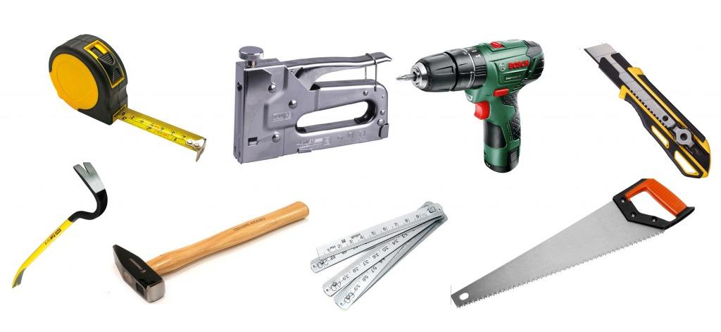 Утепление деревянной двери необходимые инструменты