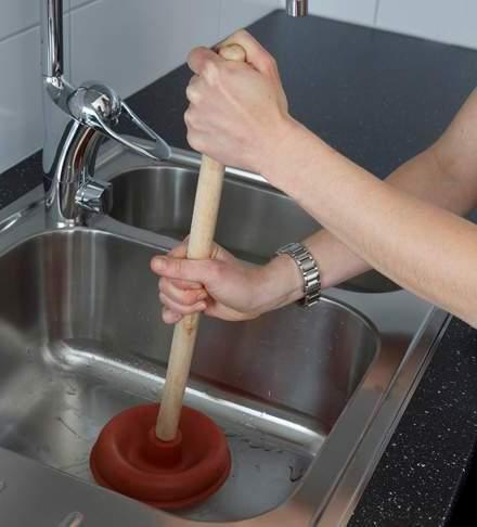 прочистка канализации устранение засоров