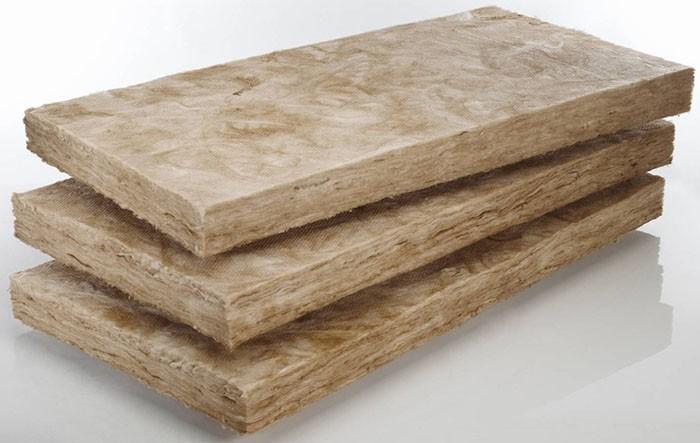 Минеральная (каменная) вата