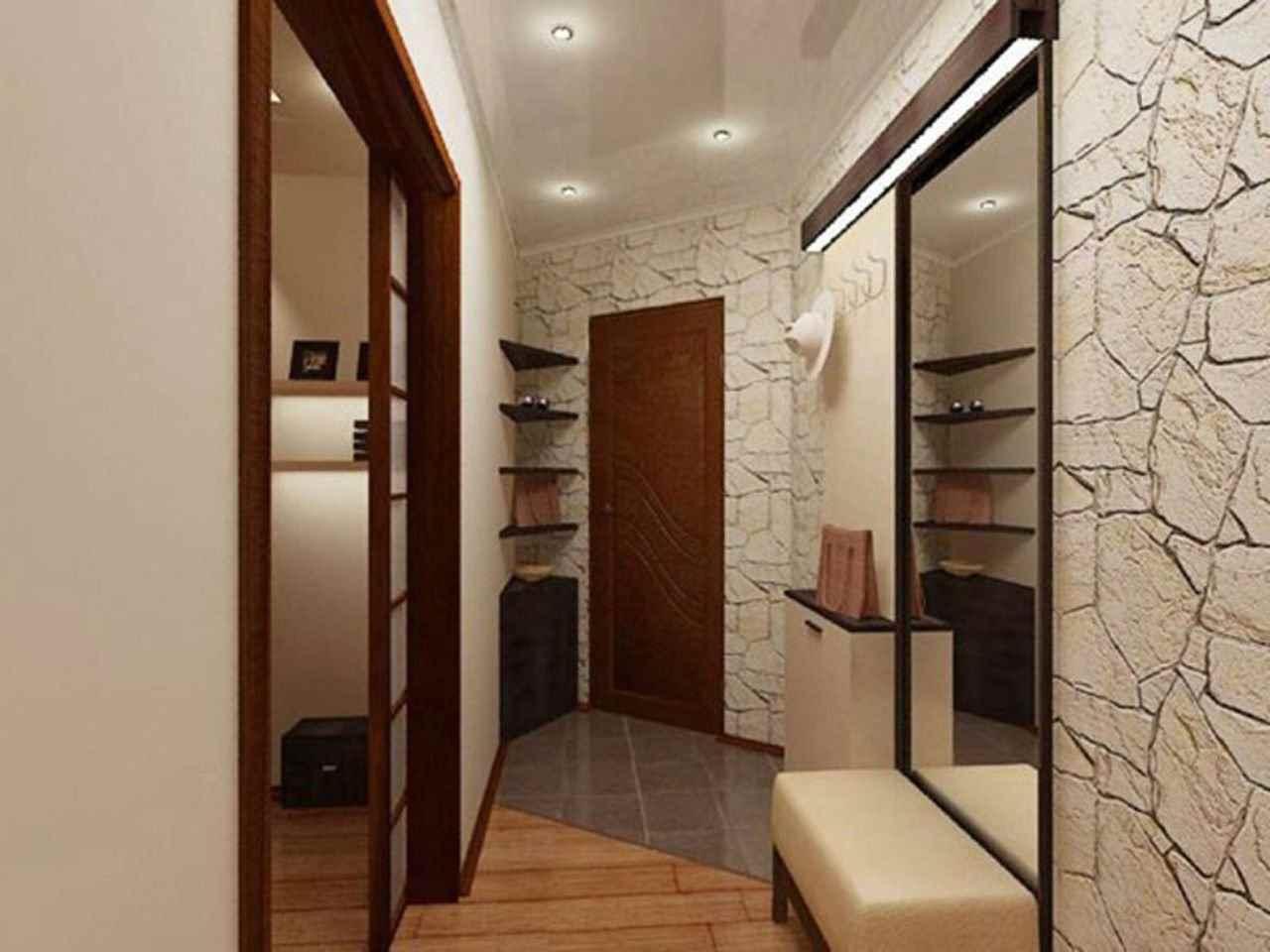 Полезная и простая мебель
