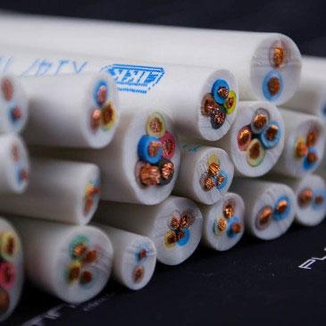 провода ПВС много разных сечений