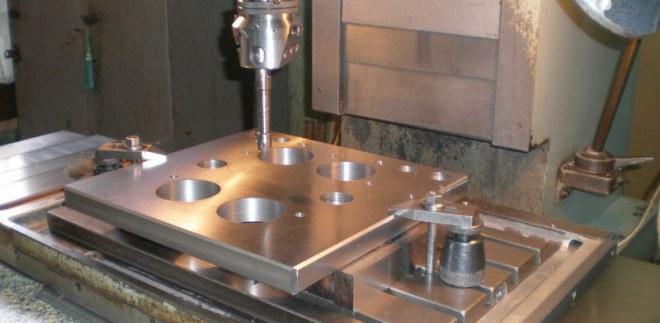 Правила зенкерования металла