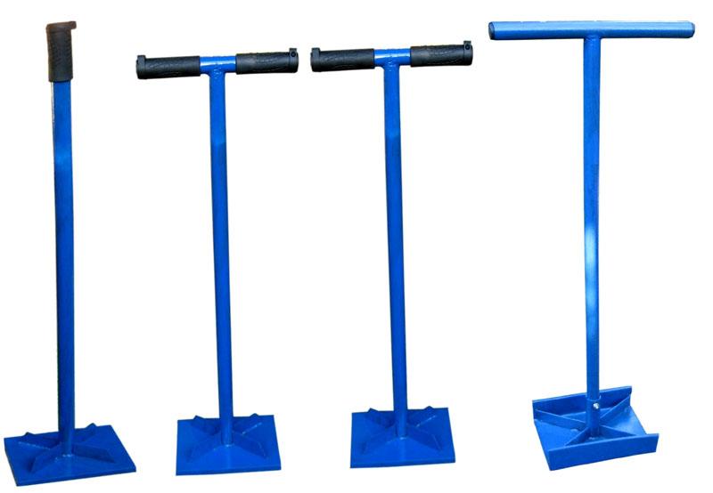 инструмент для трамбовки