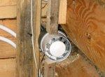Центробежный вентилятор для канальной вентиляции