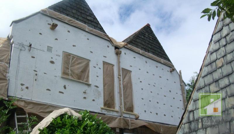 Утепление дома снаружи: подбор материалов, главные нормативы и методика монтажа