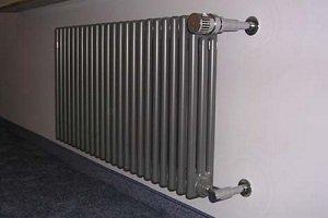 Начинаем делать самодельный радиатор