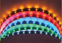 Популярные виды светодиодных лент