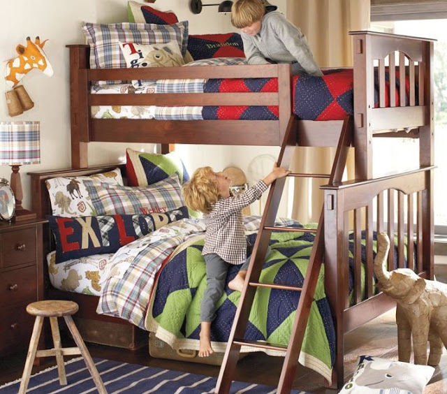 50 фото-идей двуспальных кроватей, сделанных своими руками:
