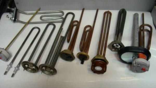 ТЭН – теплоэлектронагреватель