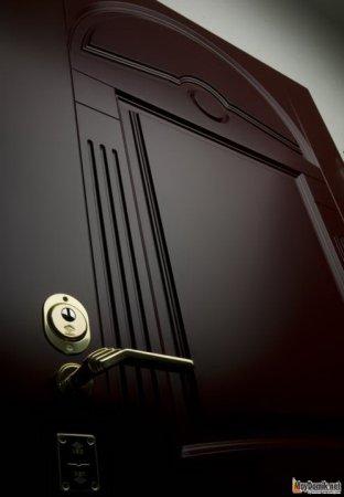Как правильно выбрать входную дверь в частный дом или квартиру
