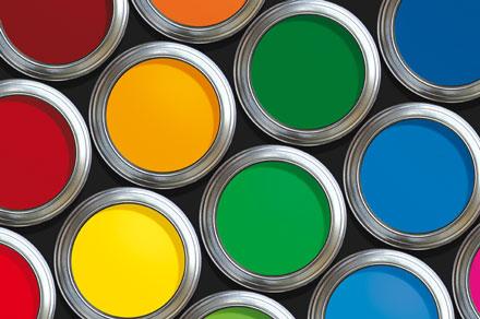В какой цвет покрасить межкомнатные двери, лучше определиться сразу