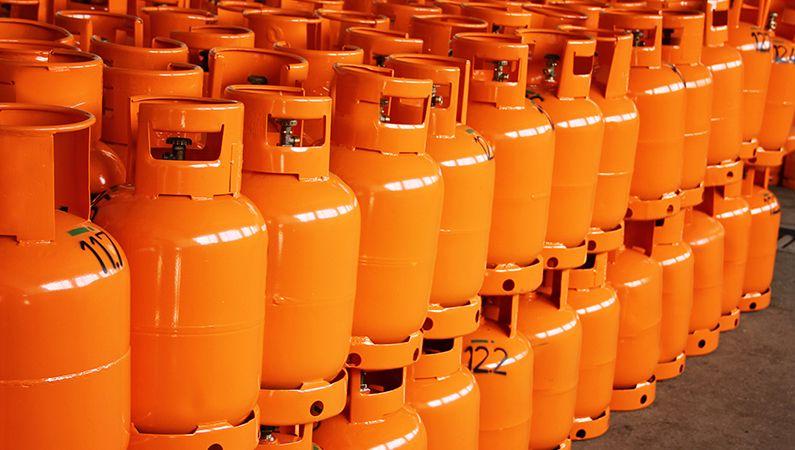 расход сжиженного газа на отопление дома 200м2