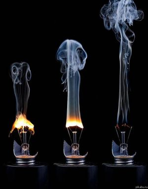 Причины того что лампочки перегорают