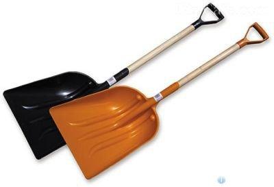 Лопаты из пластика