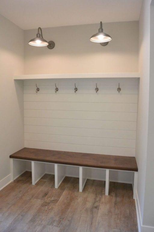 Проект шкафа для прихожей