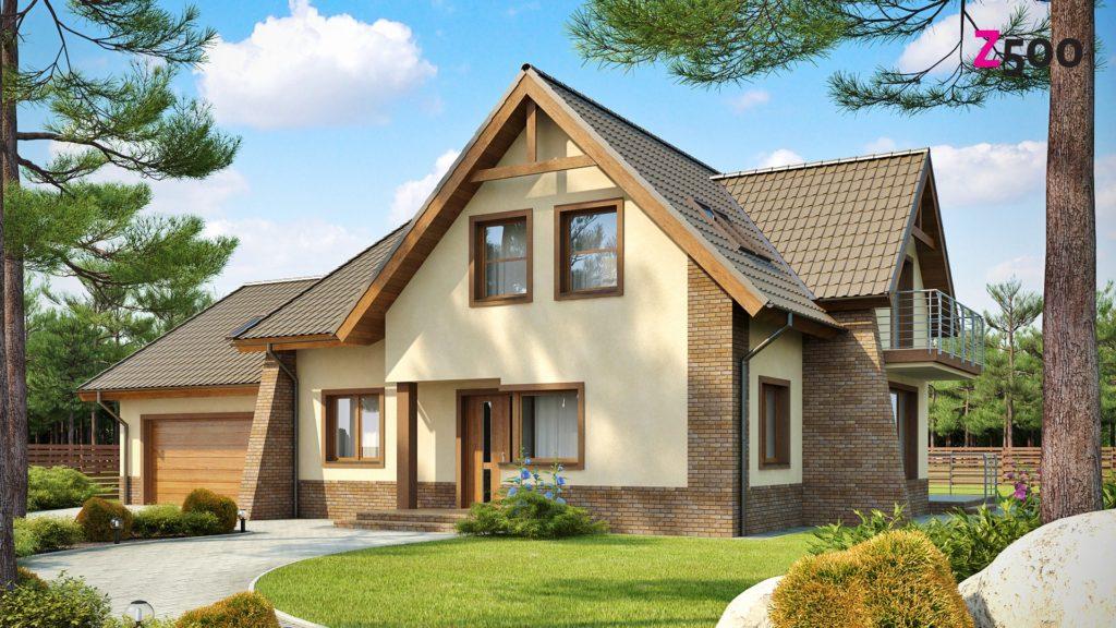 Расход газа на отопление в доме со стандартными стенами