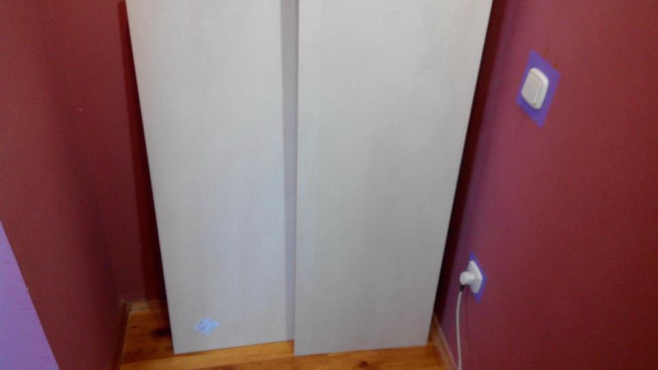 Материал для гардеробной