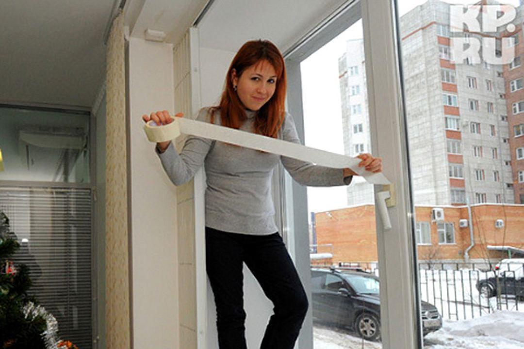 Здесь дует! Как подтянуть пластиковые окна, чтобы не дуло?