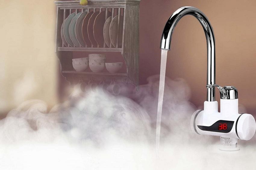 Электрический проточный водонагреватель — полноценная замена бойлеру?