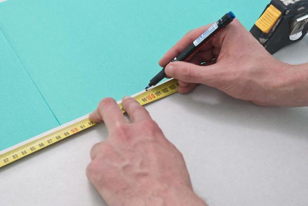 Как резать правильно: как установить гипсокартон